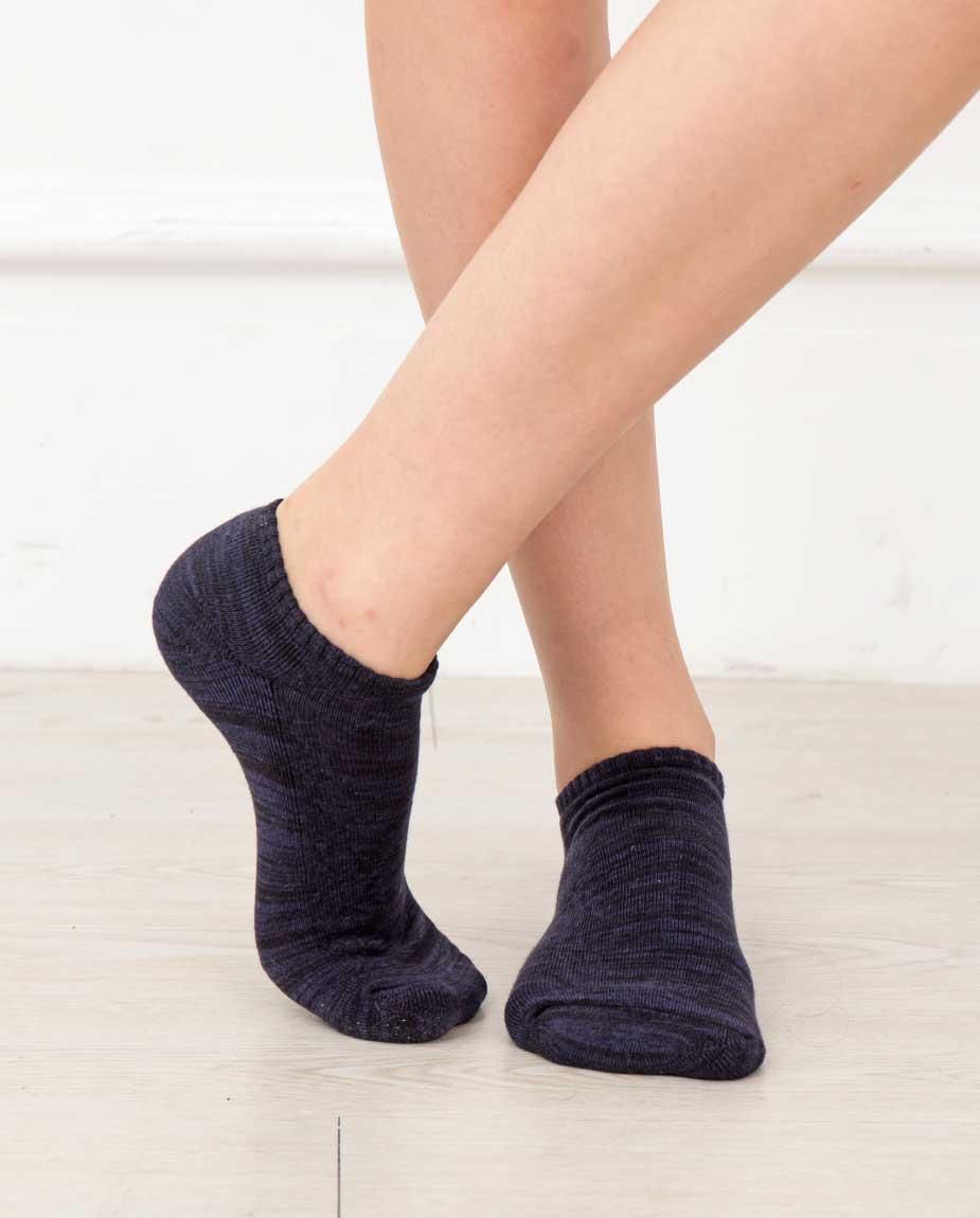 【8雙組】三花織紋運動襪.男女適用.隱形襪.襪子 458